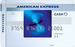 AMEX Blue Cash Preferred信用卡【Amazon10%返现】
