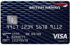 "(2016.2 updates from first year annual fee links) ""appears highest 100k Award"" Introduction to Chase British Airways co-brand credit card"