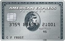 AMEX Platinum-- high-end benefits card [Update 3/30: 60k bonus + benefits card to open a comprehensive update]