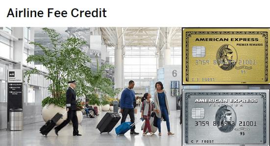 AMEX航空报销简介和技巧【1/14更新PRG达美里程票税费报销DP】