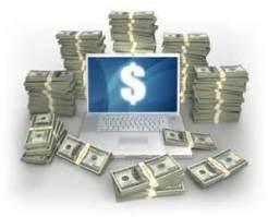 返现网的原理和赚钱方式