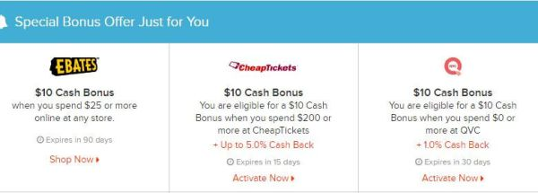 """Merge accounts to send to get registered send "" Ebates cash back network usage guidelines"
