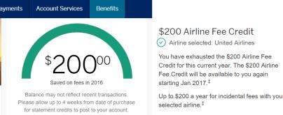 AMEX航空报销简介和技巧【5/29更新:Delta GC触发报销和AMEX Offer】