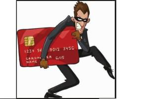 Chase信用卡被盗刷的经历