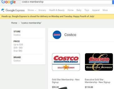 google-express-costco