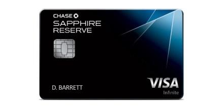Chase Sapphire Reserve(CSR)信用卡【1/14更新:Branch 100k截止时间确认】