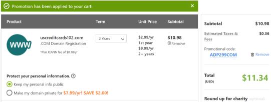 Swagbucks+Godaddy=倒赚+一年免费域名【11/30更新:1500SB,倒赚,限今天】