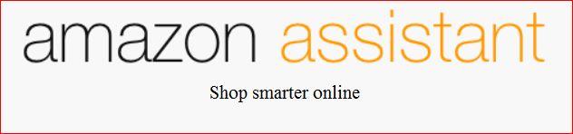 下载Amazon assistant,可在亚马逊购物买25刀省5刀!【已过期】