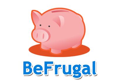 返现网Befrugal使用指南【注册送】