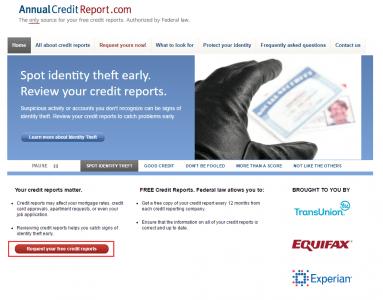 如何读懂信用报告?Annual Credit Report浅析【1/28更新:添加信用报告具体内容解析】
