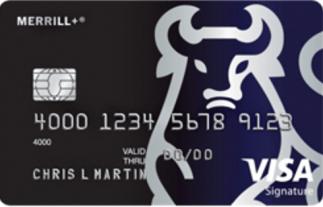 BOA Merrill+ 信用卡【8/17更新:即将绝版,电话申请仍有50k】