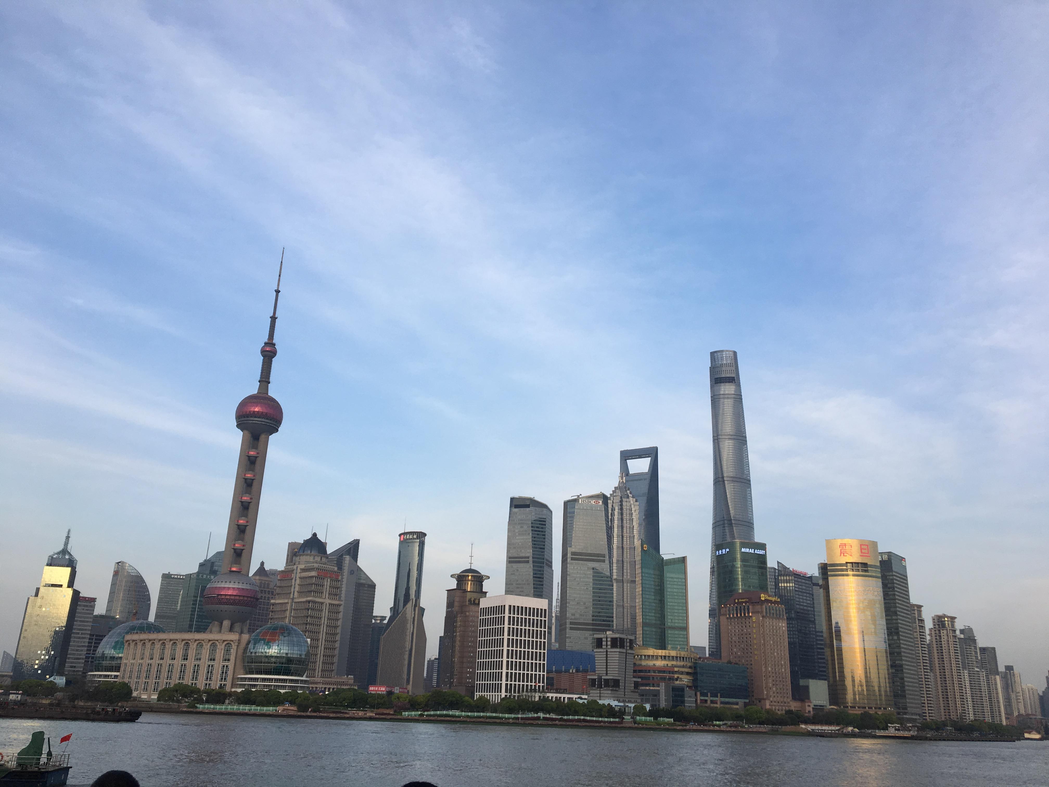 中国区 Hyatt、Hilton、Fairmont 酒店十日巡游