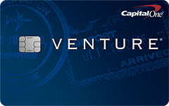 Capital One Venture Rewards 信用卡【7/7更新:开卡送0+Hotels 10x】