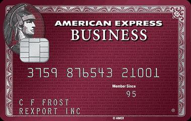 AMEX Plum 商业信用卡【10/14更新:新增0开卡奖励】