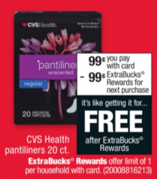 CVS Black Friday3天免费Deal大放送(11/23-11/25)
