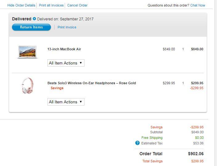 苹果产品(iPhone,iPad, MacBook,iWatch)购买攻略