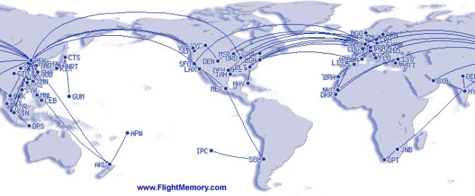 如何使用 银行点数/航空里程/酒店积分 安排旅行【我的欧洲之行为例】