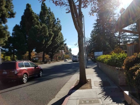 Hilton Garden Inn Palo Alto 入住体验
