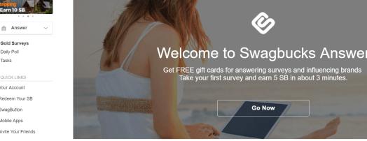 Swagbucks 账户被锁与解锁记