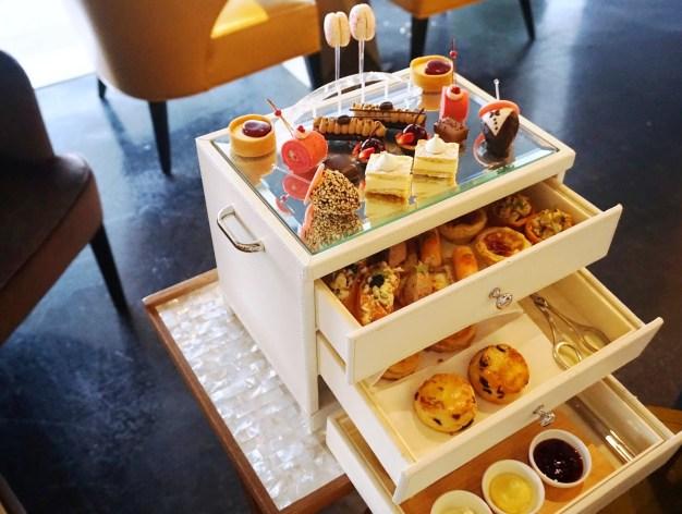 Fairmont Singapore 新加坡费尔蒙酒店入住体验