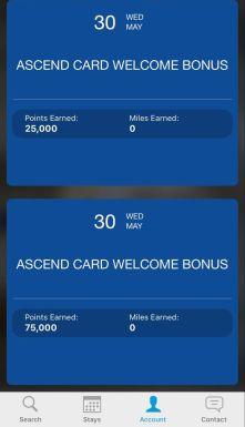 AMEX Hilton Ascend 信用卡【6/9更新:神奇的churn卡DP】