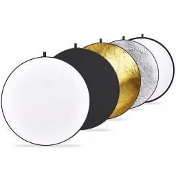 lighting kit 5 in 1 reflector