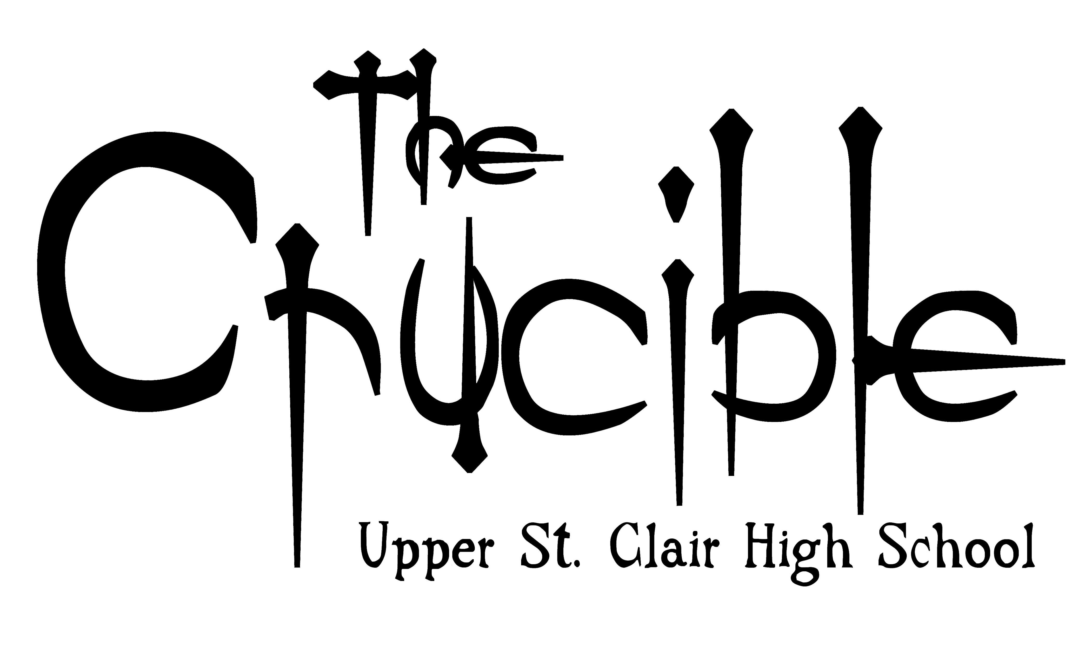 The Crucible – HS Fall Play