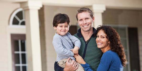 USDA Down Payment Assistance