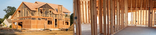 Finance New Construction using USDA Construction Loan
