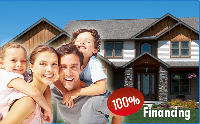USDA Loans - 100% Financing, Zero Down, Credit Score 640+ for Home Loan