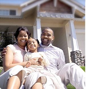 Home Loans Kansas Home Buyers Get 100% Financing
