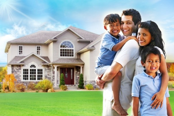 Home Loans Amarillo for People with Low Credit Scores