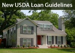 Appraisal Requirements for USDA | USDA Loan Requirements