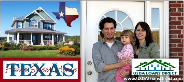 Home Loans in Texas | Texas Home Loans | Houston Mortgage | Mortgage Houston | Dallas Mortgage | Mortgage Dallas | Austin Mortgage | Mortgage Austin | www.USDALoansDirect.com