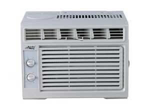 Arctic King 5000 BTU Window Air Conditioner
