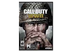 Activision Call of Duty: WWII Windows