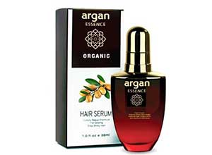 Argan Essence Hair Serum Sample