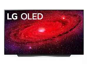 LG 55inch Class 4K Ultra HD OLED TV