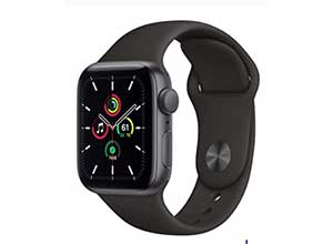 New Apple Watch SE GPS 40mm