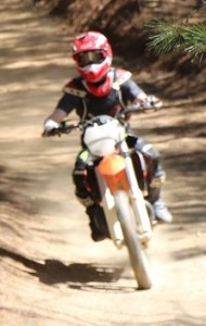 Stoney Lonesome Hare Scramble Team Race