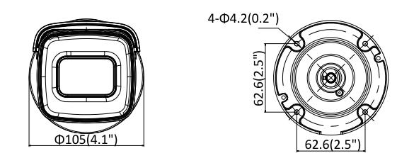 Hikvision DS-2CD2646G1-IZS AcuSense 4MP IR Varifocal