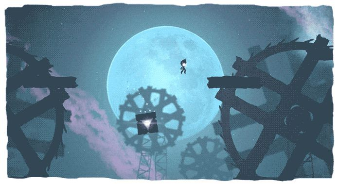 Light Fall successfully funded on Kickstarter