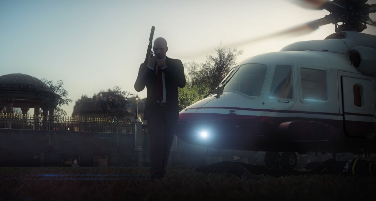 The first episode of HITMAN launches today on PC and consoles