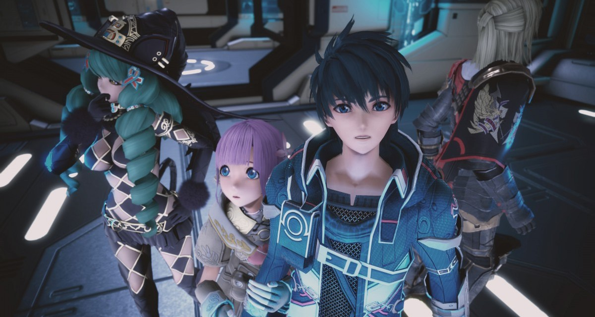 E3 2015 – STAR OCEAN: Integrity And Faithlessness the lastest entry in the hit RPG series