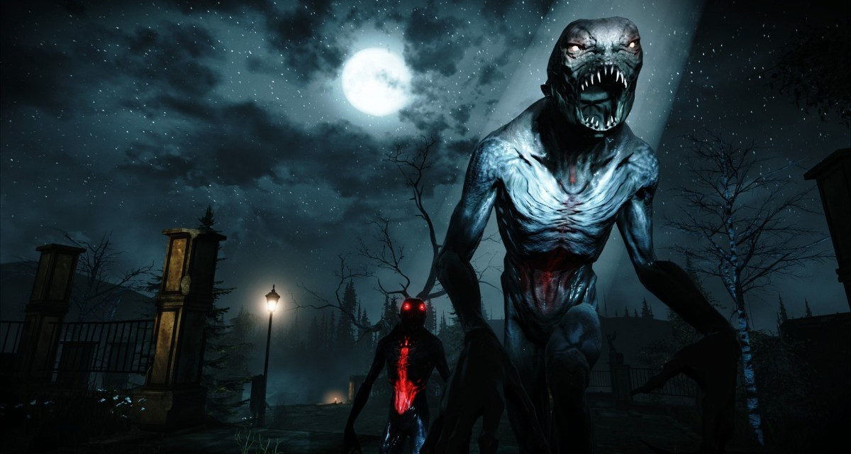 Alone In The Dark: Illumination launches today on Steam