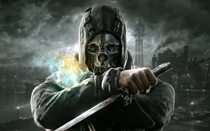 E3 2015 – Dishonored: Definitive Edition hitting Playstation 4 and Xbox One this August