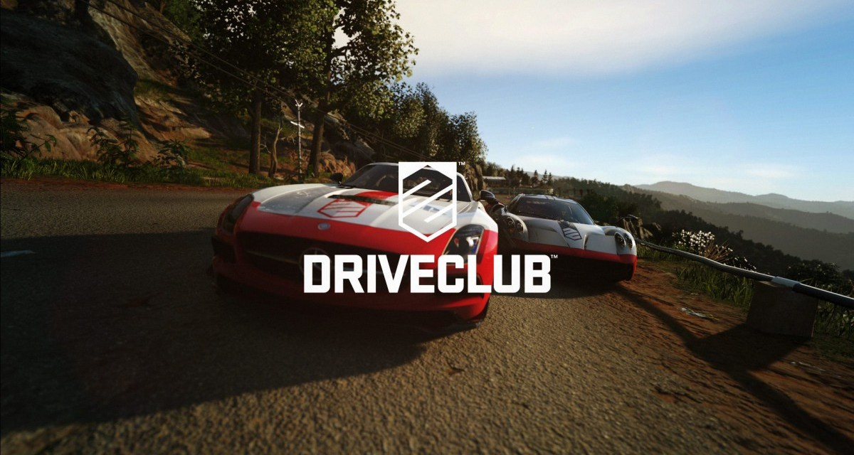 New Drive Club update prepares for upcoming PS Plus Release