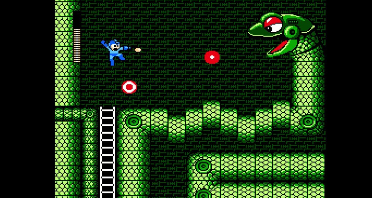 Mega Man Legacy Collection – Coming this Summer to Playstation 4, Xbox One and PC