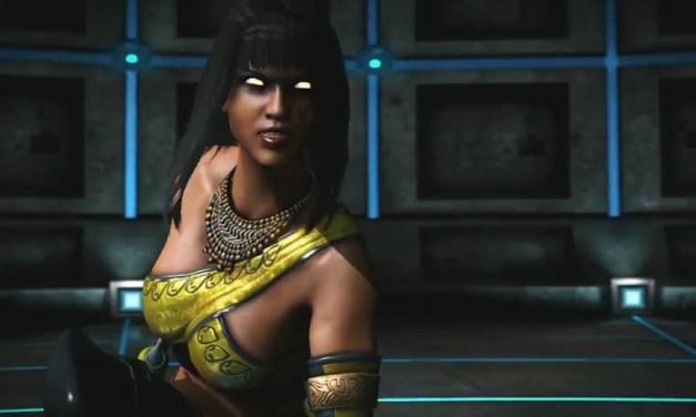 New Mortal Kombat X video released featuring DLC character Tanya and Klassic costumes