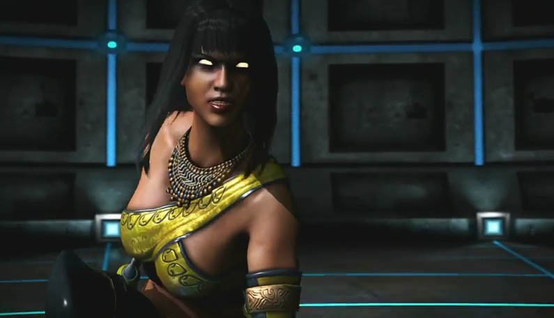 New Mortal Kombat X video released featuring DLC character Tanya and Klassic costumes